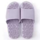 Foot Massage Health Shoes Silicone Acupressure Slippers