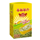 Replacement Drink Food Replacement Healthy 250ml Vegetable Protein Natural Soft Beverage Green Bean Grain Drink