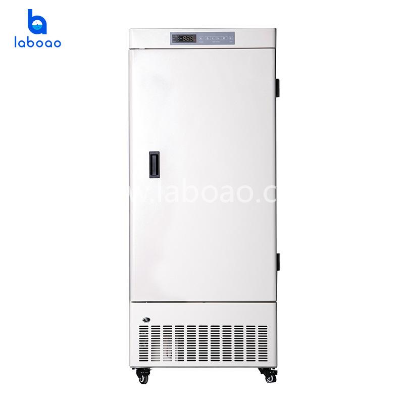 -86C 초저온 수직 가슴 작은 실험실 냉동고 판매