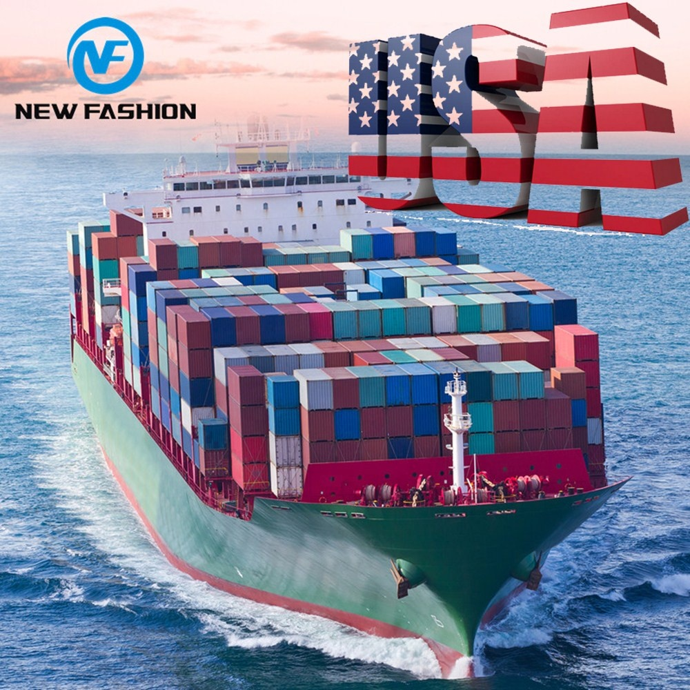 cheap shenzhen guangzhou shanghai nignbo door <strong>to</strong> door shipment DDP <strong>sea</strong> <strong>freight</strong> <strong>forwarder</strong> <strong>to</strong> USA Los Angeles Dallas Washington