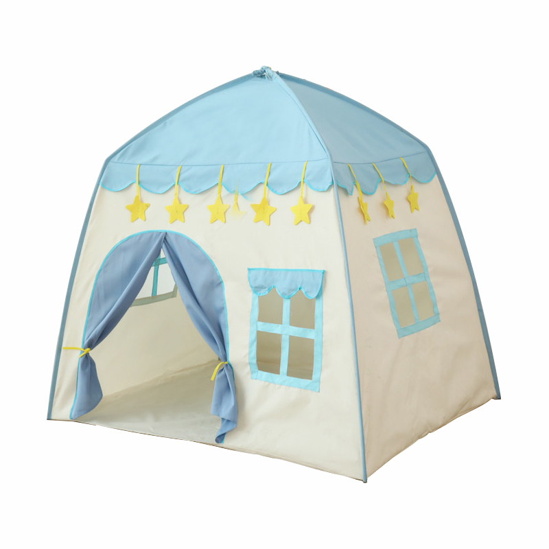 complete specifications of oxford fabric kid teepee tent house