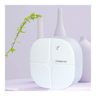 Eco-friendly With Fragrance 2020 Newest Design Oem Odm Wall Mount Air Freshener Machine With Fragrance Oil