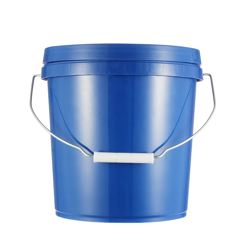 Top Quality Custom 5 Liters Paint bucket Plastic injection mould