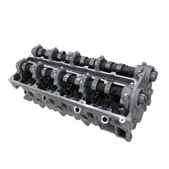 AMC908749 WE WEAT Complete Cylinder Head for Ford Ranger Pickup