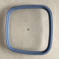 OEM bright glass lid for pan