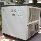 Water Water Chiller Water Cooled Screw Chiller Industrial Chillers