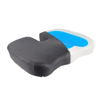 wholesale summer cooling gel cushion seat comfort seat cushion