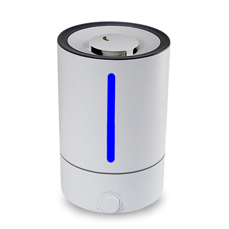 Portable Spray Misting Aroma Diffuser <strong>Ultrasonic</strong> <strong>Air</strong> <strong>Humidifier</strong>