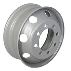 22.5 * 7.50 Tubeless Steel Wheel Truck Rims Supplier From China manufacturer Supplier