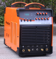 Welding machine JASIC WSME-315(E163) for Argon arc welding