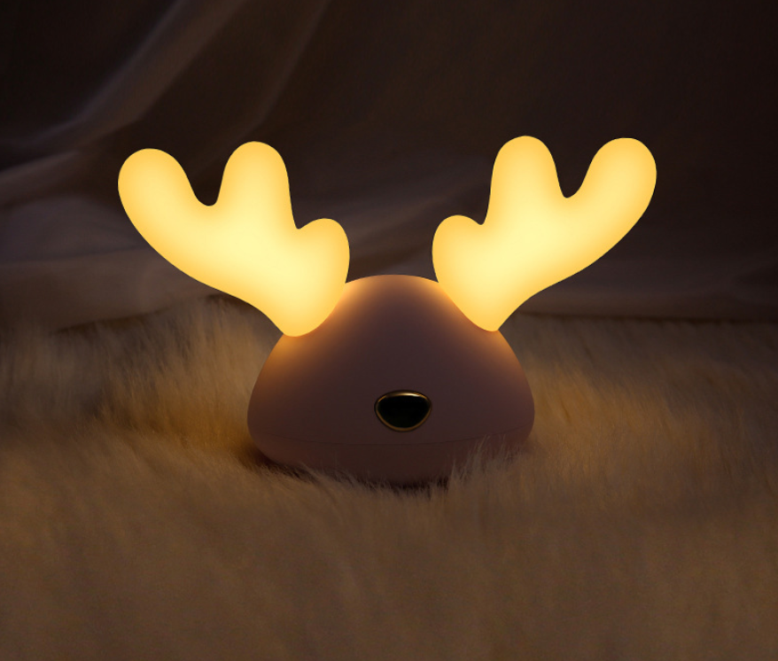 Wholesale Nightlight LED Baby Kids Children Small Animal Night light