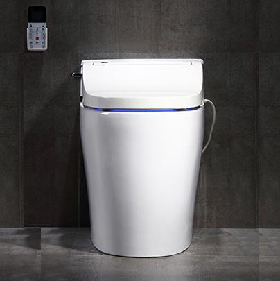 Intelligente Wc Automatische Amerikanischen Standard Smart Wc Schüssel YS2153