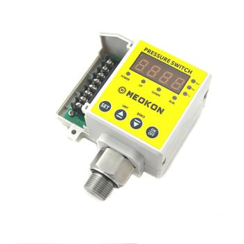 Low differential intelligent digital water heater gas automotive pressure switch