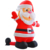 2019 Custom Christmas Inflatable Santa Claus Blow-Up Yard Decoration WIth Air Blower