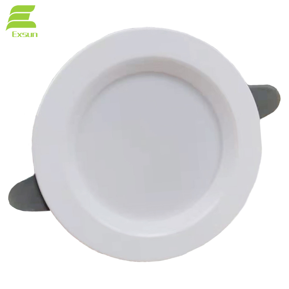 5W high quality paragraph led light recessed downlight 5w hotel Residential downlight led
