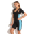 Topdive Women Custom Logo Plus Size Fitness Body Shaper Weight Loss Sauna Suit Neoprene