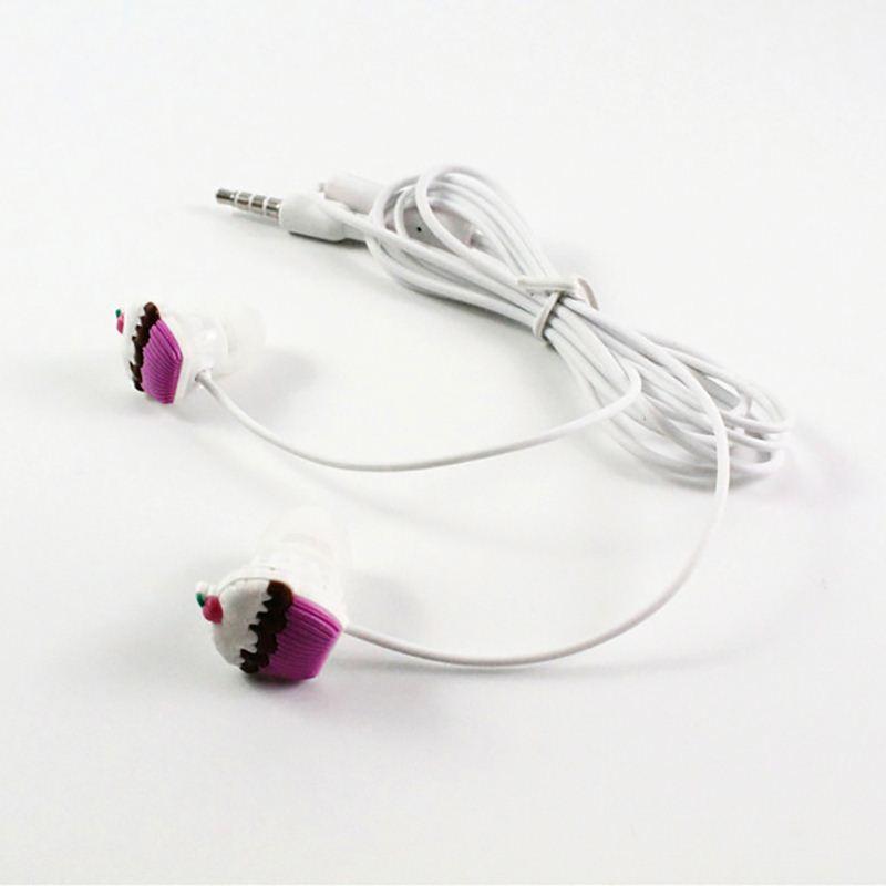 Wired earphone in ear mini earphone for smartphone - idealBuds Earphone | idealBuds.net
