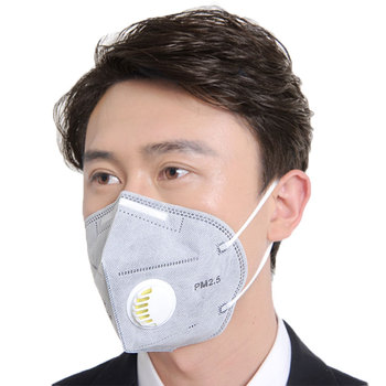 PM2.5 high quality customize n95 dust mask men/women face medical for wholesales