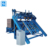 Manufactural stringer pallet nailing machine for saling