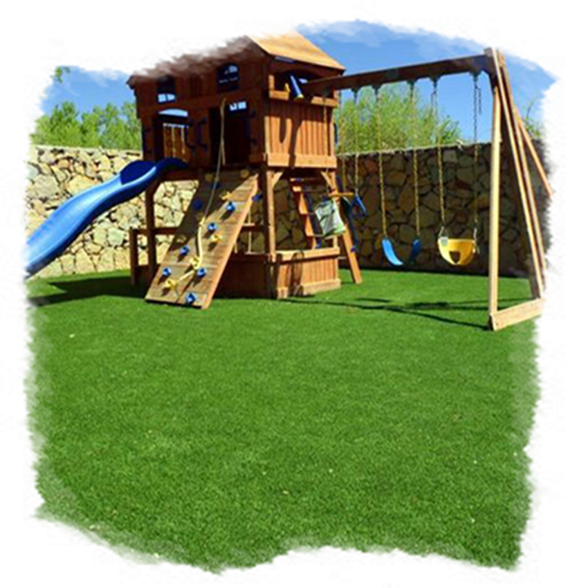 Free samples Best Selling Artificial Grass For Landscaping And Gardening L40 artificial turf