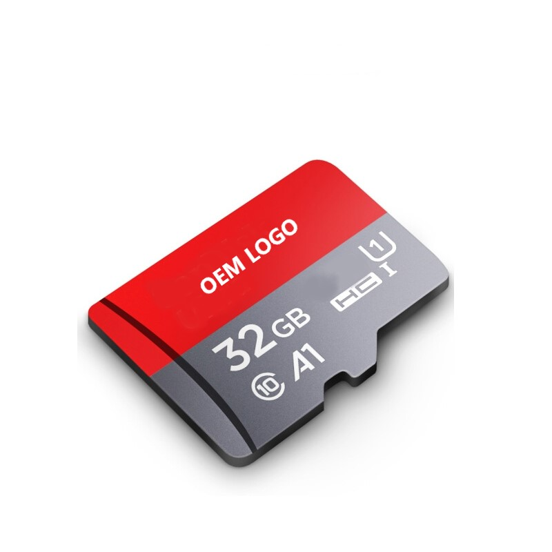 Wholesale price San disk Ultra A1 16GB 32GB 64GB 128GB 256GB TF Memory SD Card 100MB/s For 4K Video Camera Micro SD Card