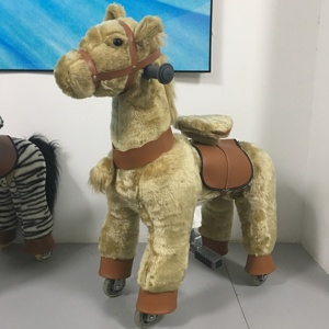 used playground spring riders;wholesale walking horse toys;toy rocking horse