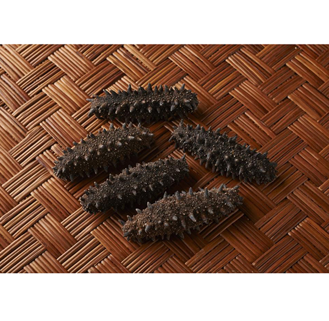 Japanese healthy salubrious dried sea cucumber price wholesale