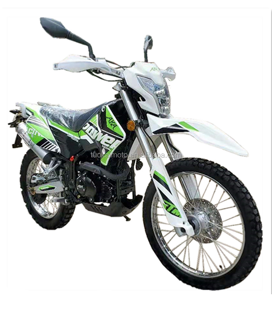 150cc 200cc dirt bike 250cc disc brake motorcycle  (TKD250-X)