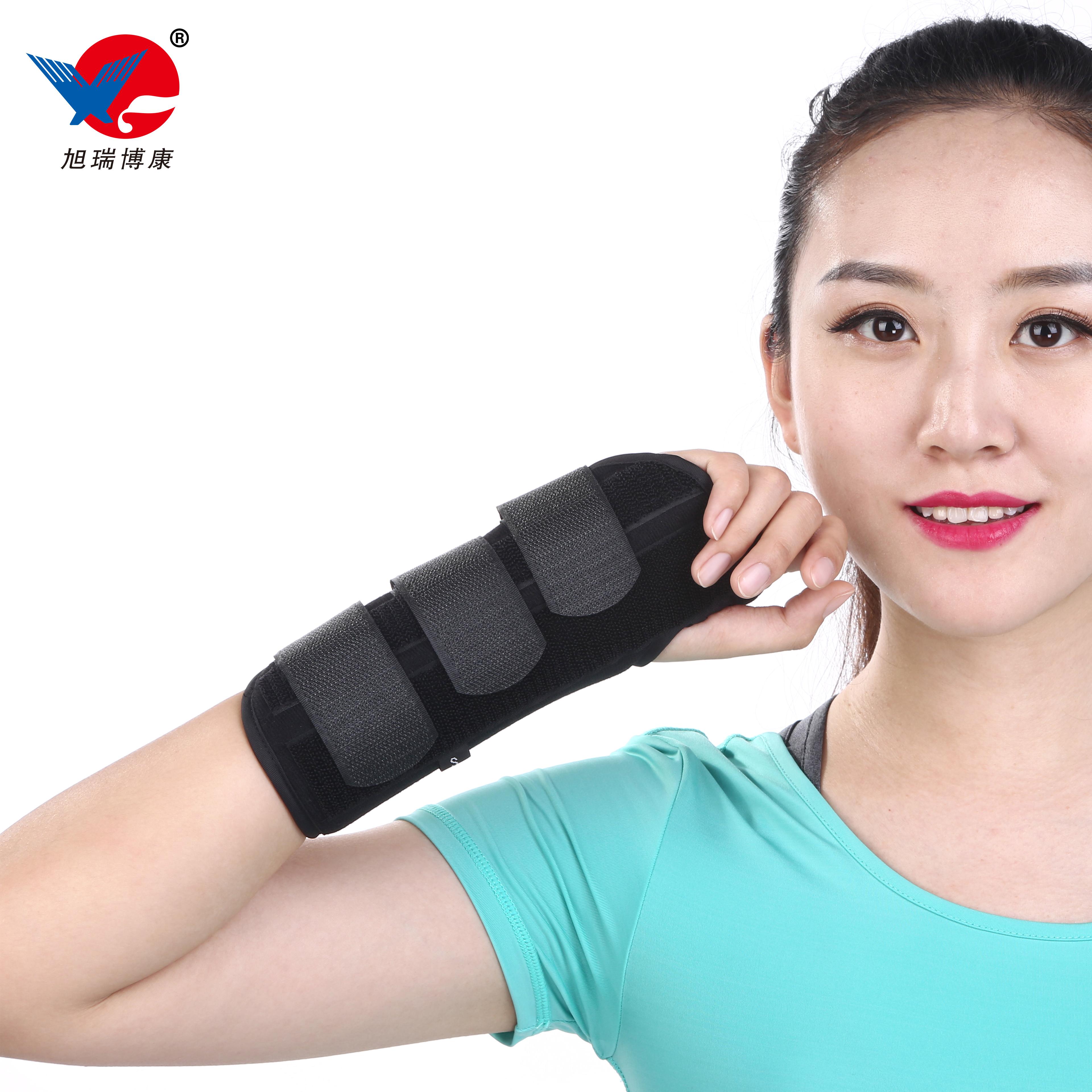 Medical orthopedic Night Sleep Brace Splint Wrist Brace Carpal Tunnel