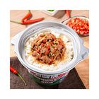 Food Zihaiguo Convenient Instant Food Self-heating Hot Pot Spicy Duck Rice Set Portable Hotpot Instant Food