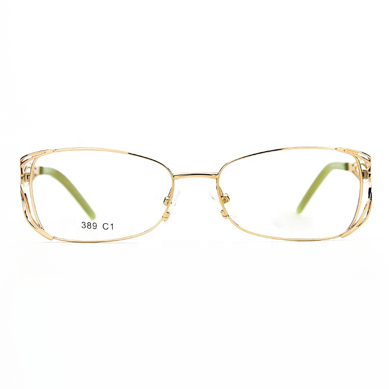 389 Hot selling wenzhou factory glasses frame fasion frame glasses