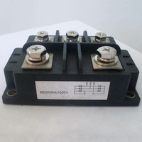 3phase bridge 600A rectifier diode modules for 3 phase generator 600A1600V