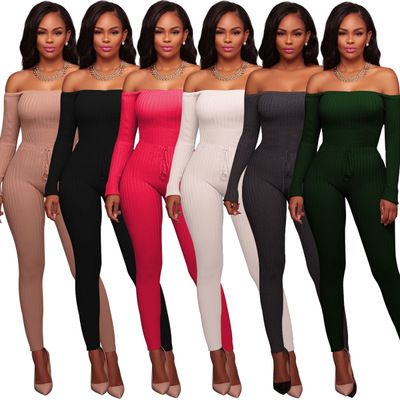 Z59034B vrouwen bodycon bandage playsuit sexy lady jumpsuits
