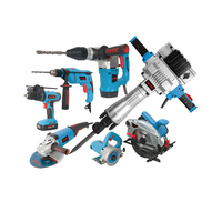 FIXTEC China Supplier Factory OEM Support Electric Cordless Power Tools Drill