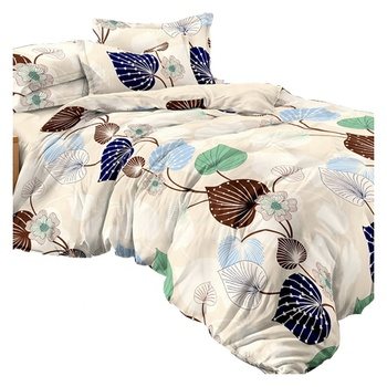 bed cover 100% cotton dubai cotton bed sheets double duvet cover low price duvet cover bedding sets