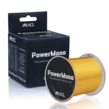 RUNCL Inverno Linea di Pesca Linea di Pesca PowerMono 300 <span class=keywords><strong>Yds</strong></span> User Friendly