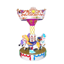 <span class=keywords><strong>Entertainment</strong></span> ritten kids mini merry go round te koop