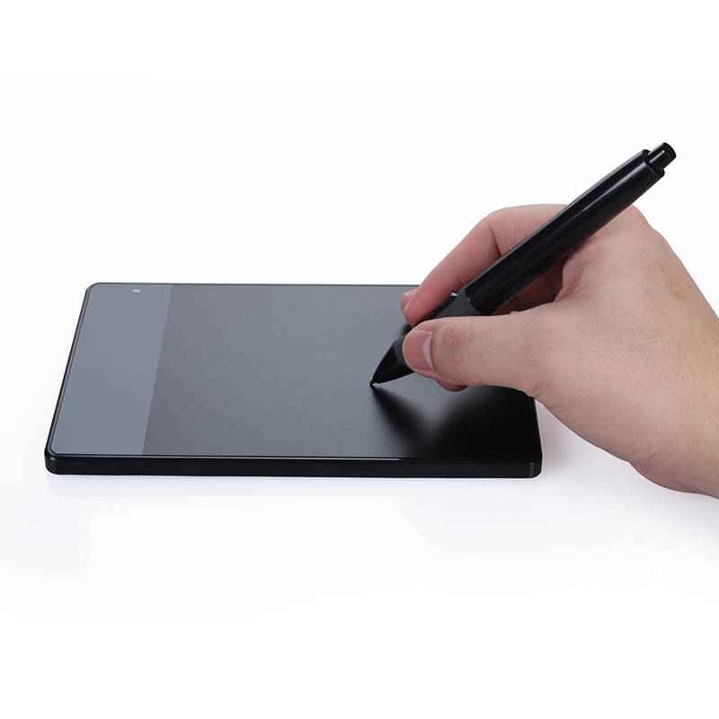 Best HUION 420 4 Inch Electronic signature pad graphic drawing tablet with digital pen