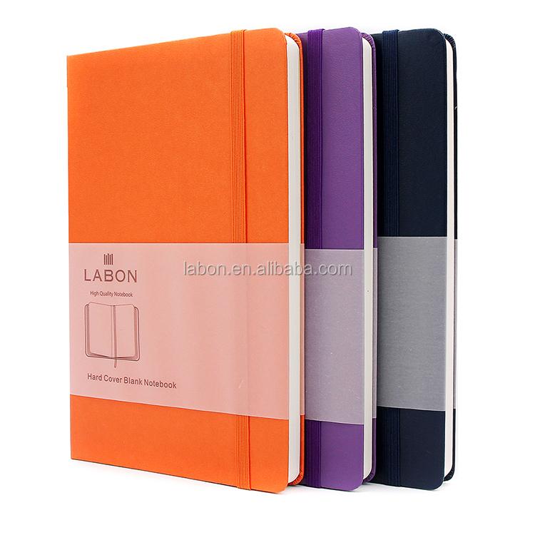 2020 Fitness A5 Planer Wasserdichte PU Leder Sketch Journal Hard Cover Papier Billig Hinweis buch Kaufen Online Schreibwaren