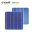 mono bifacial solar cell solar panel 5 watt cells 156*156mm pv module price