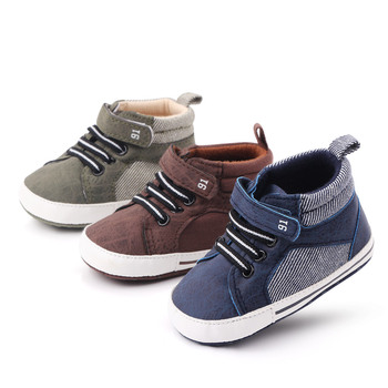 High Quality Baby Boy Shoes Baby