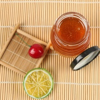 Gulan mountain high quality raw honey from wild flower