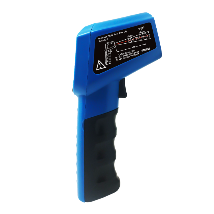 Cheap Price No Touch Smart Sensor Infrared Thermometer With Laser - KingCare   KingCare.net