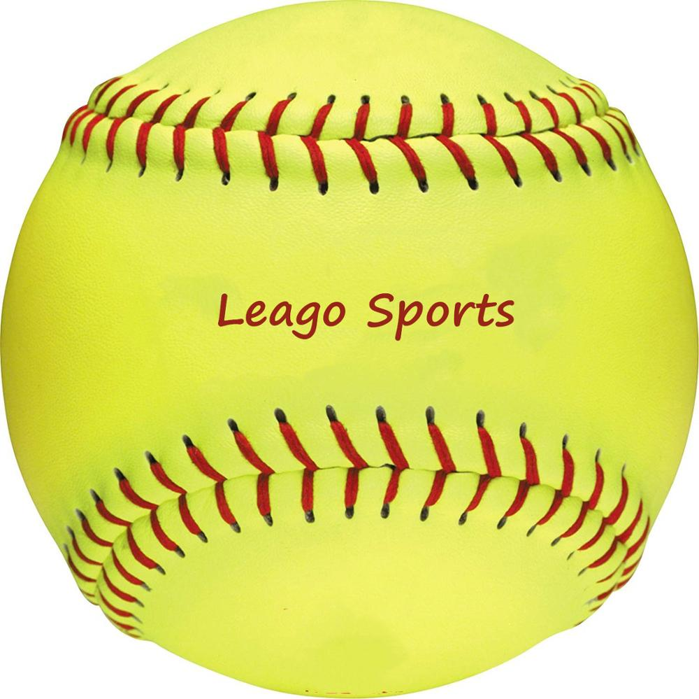Ideal für ASA und Hohe Schule ebene Fastpitch Softball Kork Core softball