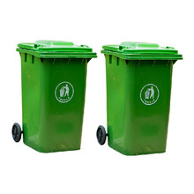 <span class=keywords><strong>Hdpe</strong></span> Kunststoff 240L Outdoor Recycling müll Asche Abfall bins mülleimer