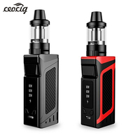 Newest electronic cigarette kit vape mods box