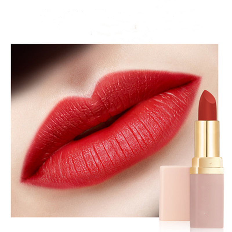 Tender Love 4 Colors Cosmetic Matte <strong>Lipstick</strong> <strong>Lipstick</strong> <strong>Set</strong> <strong>Lipstick</strong> <strong>Gift</strong> <strong>Set</strong>