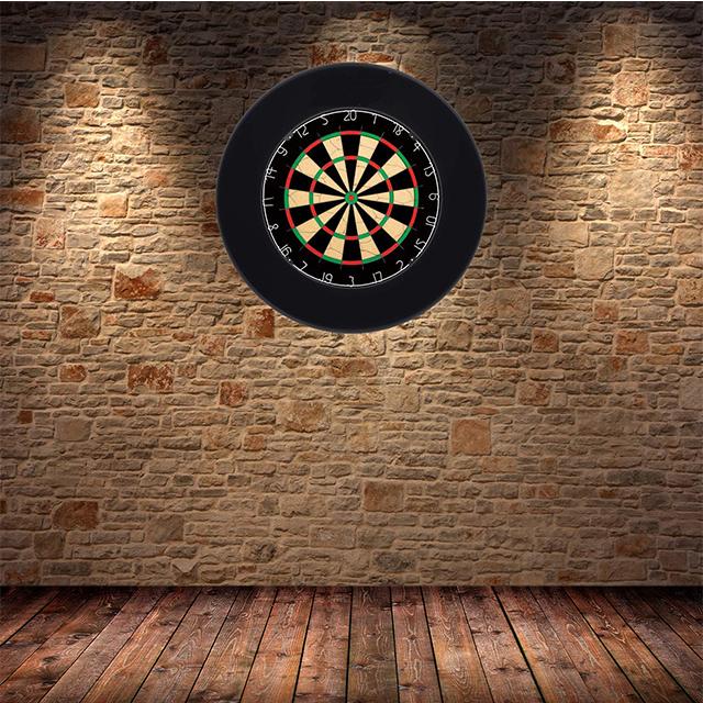 Competition specifications pu custom dartboard surround
