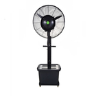 Sell Well New Type Industrial Centrifugal Air Cooling Mist Fan