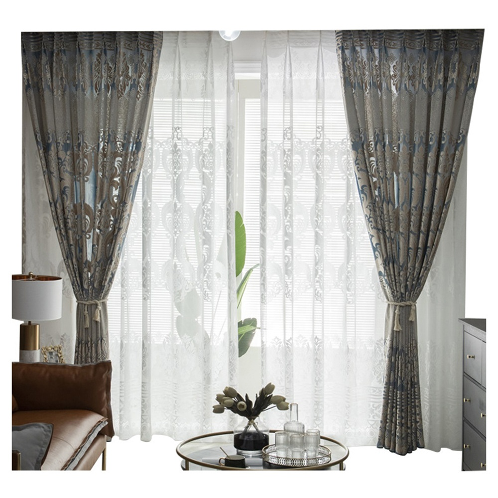 Home Curtain,2 Pieces
